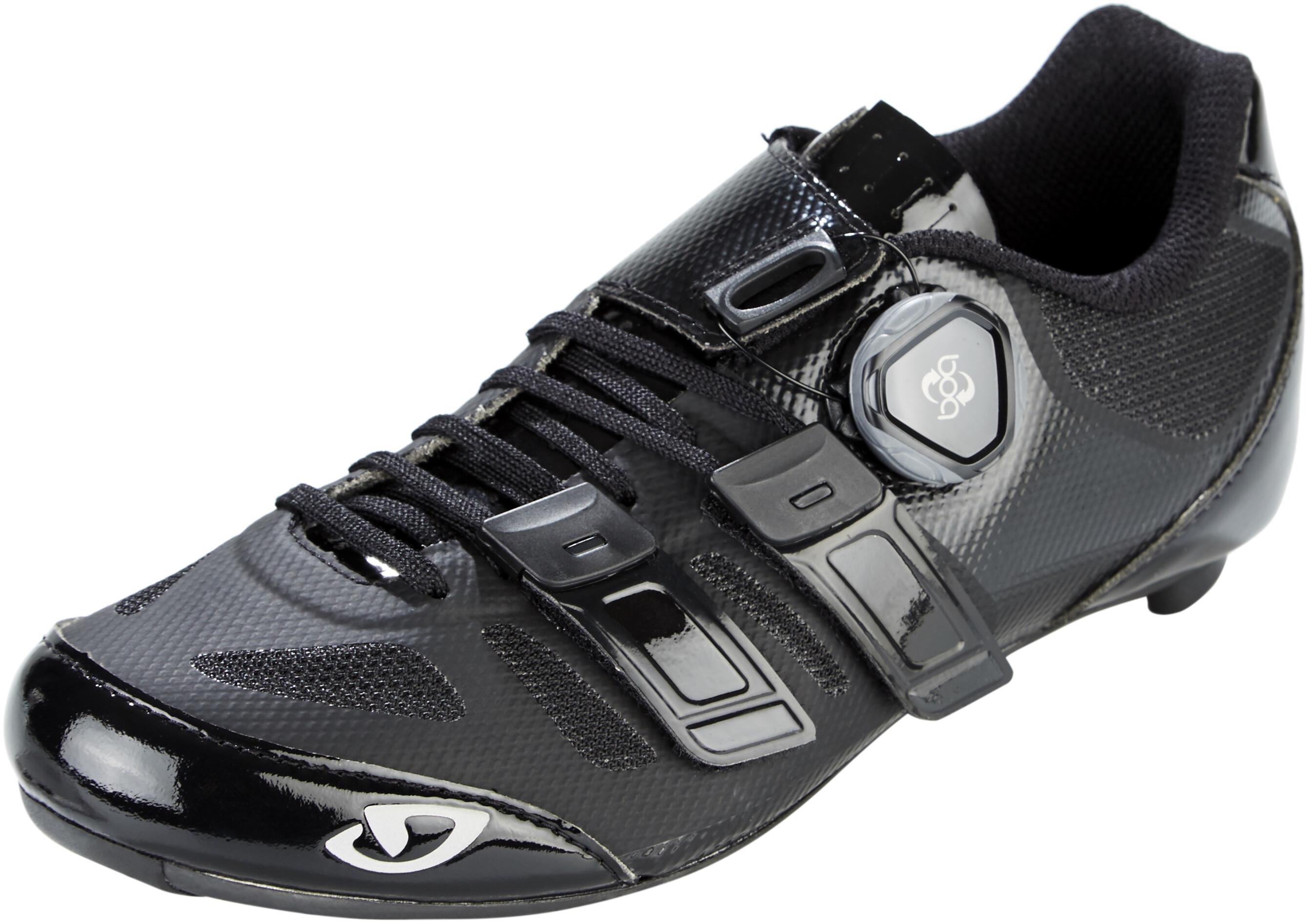 ea54ec27e20 Giro Raes Techlace Shoes Women black at Bikester.co.uk